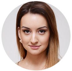 Визажист Алена Корней