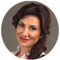 косметолог Анжела Гайдашенко